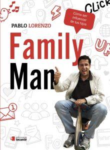 FamilyMan libro